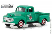 Ford F1 pickup Texaco 1948, Greenlight 1:43