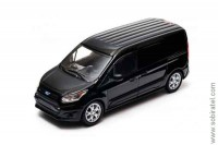 FORD Transit Connect (V408) 2014 black