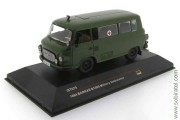 Barkas B1000 1964 Military Ambulance 1:43 IST