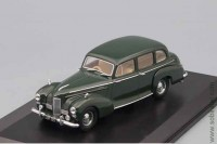Humber Pullman Limousine 1953 forest green (Oxford 1:43)